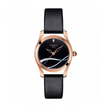 TISSOT, Montre dame  collection T-WAVE