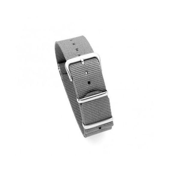 Bracelet NATO gris