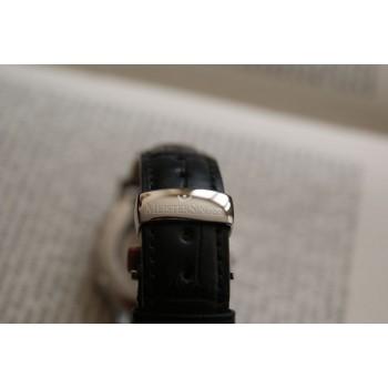 MEISTERSINGER, boucle déployante acier référence DF.16 largeur 16 mm
