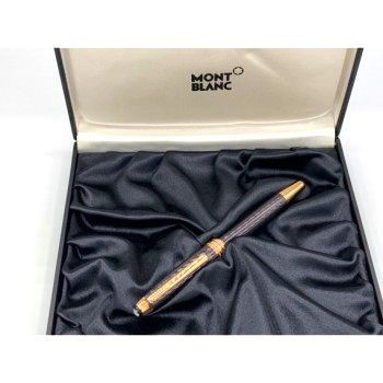 MONT-BLANC, MEISTERSTUCK Roller Ball Edition UNICEF 2009
