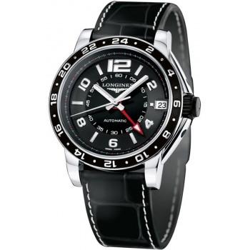 Montre LONGINES collection Admiral GMT réf L36684560