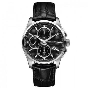 Montre HAMILTON chronographe collection JAZZMASTER réf H32596731