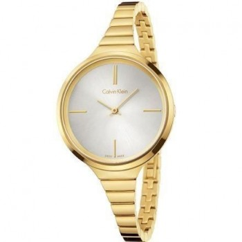 CALVIN KLEIN, Montre dame collection Lively