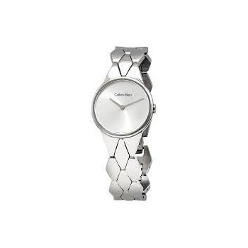 Montre dame CALVIN KLEIN collection SNAKE K6E23146