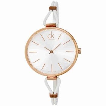 Montre dame CALVIN KLEIN collection Selection