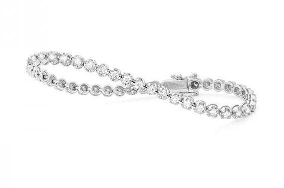 Bracelet Tennis Manutea