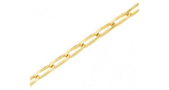 chaine en or 750 pour homme