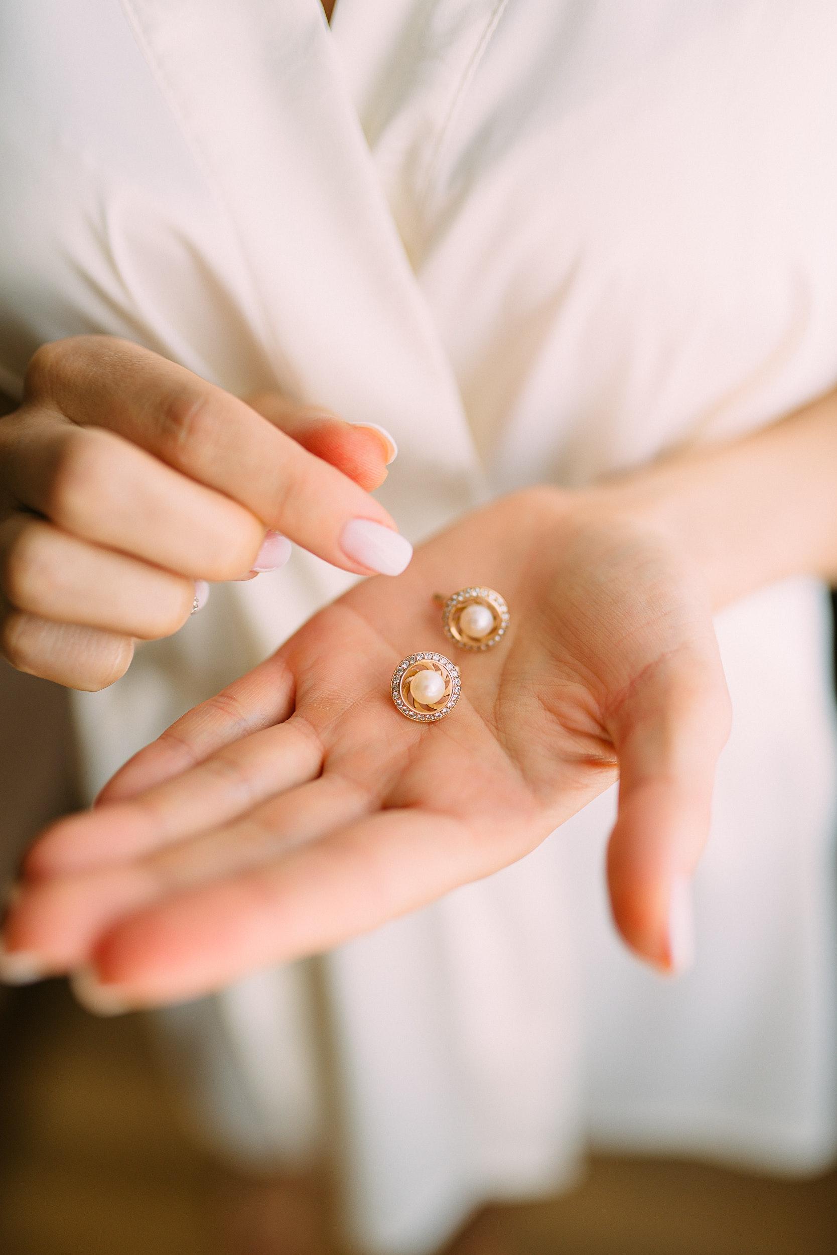 entretenir ses bijoux perles de culture