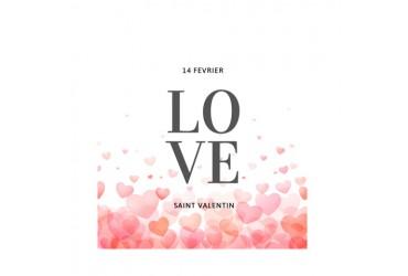 Saint Valentin : Quel bijoux lui offrir ?