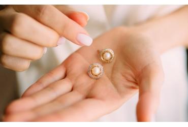 Entretenir ses bijoux en or et ses perles de culture : Comment et pourquoi faire ?