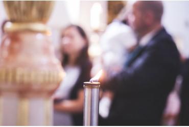 Quelle médaille de baptême choisir pour un enfant ?